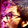 hair surprise, glasses surprise, surprise glasses