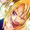 Lucy petals