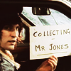 collecting mr jones
