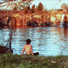 TVD: Damon by the river