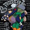 manthur: friendship