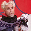 Mugatu ♬ what seems to be the problem