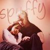 Sari: Spuffy cuddle
