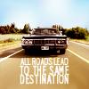 spn : all roads lead to the same destina