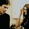 Damon and Elena 3