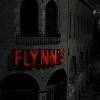 the robot sun: Flynn's Arcade