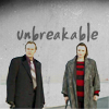 A2A:  Gene/Alex unbreakable