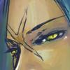 Saix - Scar and eye