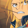 [fma] why so cool always ed