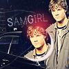 """Kristin: Spn (s1 Promo) » """"Sam!Girl"""""""