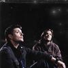 Kristin: Spn (5x22) » Sam/Dean Stargaze
