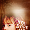 You Bore Me share_credit