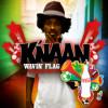 wavin' flag, coca-cola, K'Naan