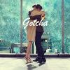 gotcha hug