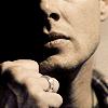 Ciaran: Dean: fist
