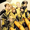 &new mutants: family