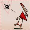 Yersi Fanel: Silent Hill - Chibi Pyramid