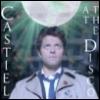 Castiel! at the Disco: Johnny/Evan