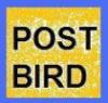 Почтовая Птица