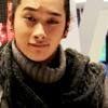 Chan smirk