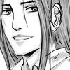 Haru: Genuine smile