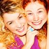 Clare: [hair]  kacie&allison
