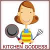 cooking - kitchen goddess