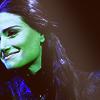 Clare: [wicked] idina elphaba