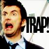 """""""TRAP!"""" - Ten"""