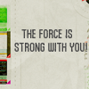 Mlle de Fer: SW the F is strong with you by devi09
