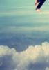 ноги в небе