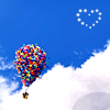 Up! is love
