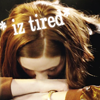 dw11 - amy iz tired