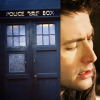 doctor/tardis: ten