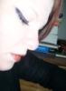 Eyeliner, books