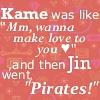 [Akame] Pirates!
