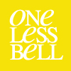 one less bell graphics