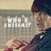 "Kristin: Spn (1x17) » ""Who's Awesome?"""