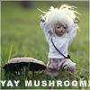 Nacho//Mushroom