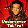 Undercover Tok'ra