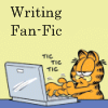 Garfield - writing fanfiction