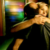 <veronica mars> veronica and keith
