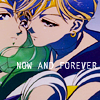Uranus & Neptune - Now and Forever