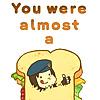 Biohazard: Sandwich