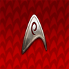 Weeping Naiad: ST: Engineering Badge