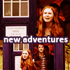 Amy (Not Pond): new adventures
