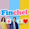 Finn + Rachel = Finchel