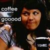 sara coffee