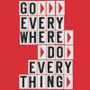 나는 KEEPITLOW 나는 KEEPITLOW: qt: go everywhere do everything