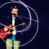 Blake Lewis: Guitar